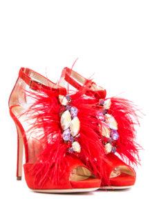 Clo Red Poppy